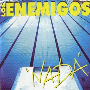 portada del disco Nada (vinilo)