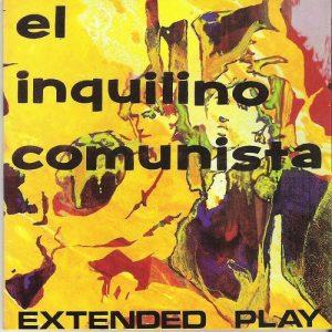 portada del disco Extended Play