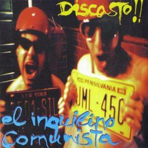 portada del disco Discasto!!