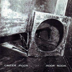 portada del disco Moor Room