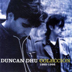 portada del disco Colección 1985-1998