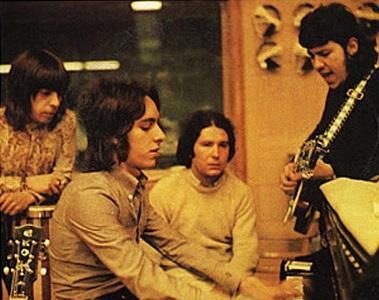 foto del grupo imagen del grupo Gong