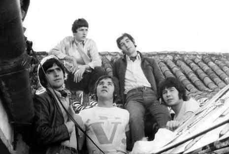 foto del grupo imagen del grupo Nuevos Tiempos