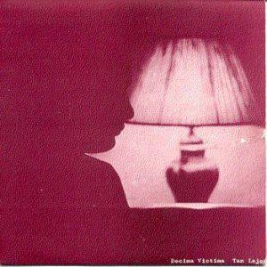 portada del disco Tan Lejos