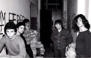 foto del grupo imagen del grupo La Perrera