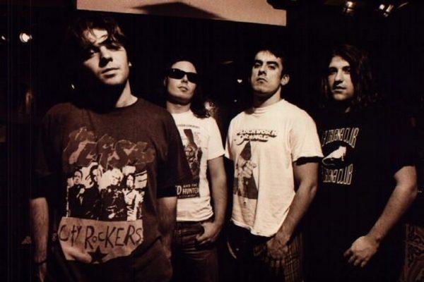 foto del grupo imagen del grupo Blood Filloas