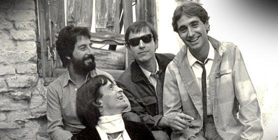 foto del grupo imagen del grupo Cadillac