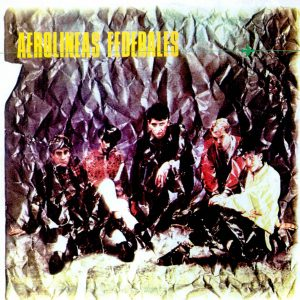 portada del disco Aerolíneas Federales
