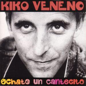 portada del disco Échate un Cantecito