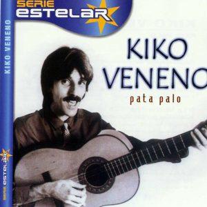portada del disco Pata Palo