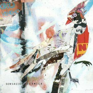 portada del disco Sensación Térmica