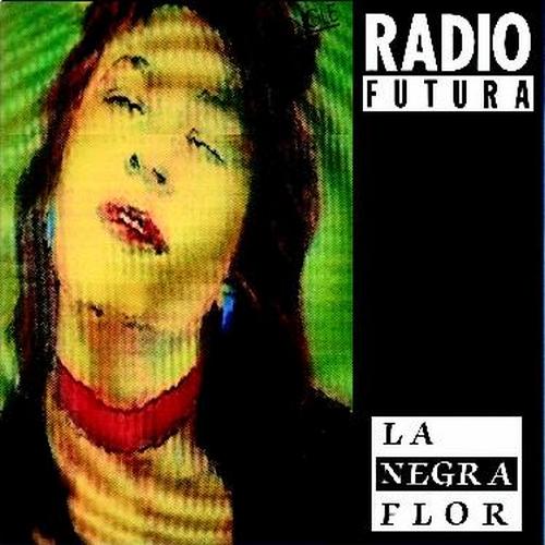 portada del disco La Negra Flor