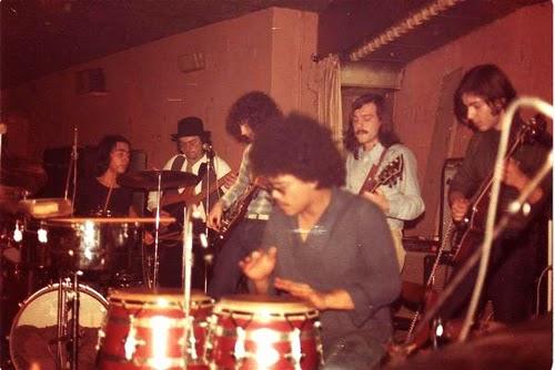foto del grupo Secta Sónica