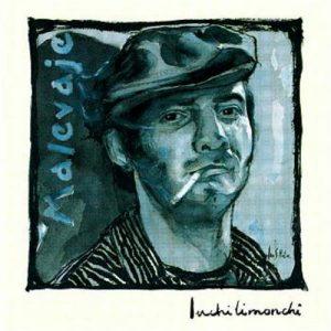 portada del disco Inchilimonchi