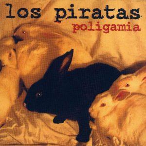 portada del disco Poligamia