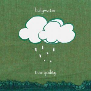 portada del disco Tranquility