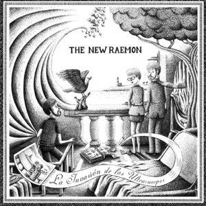 portada del disco La Invasión de los Ultracuerpos
