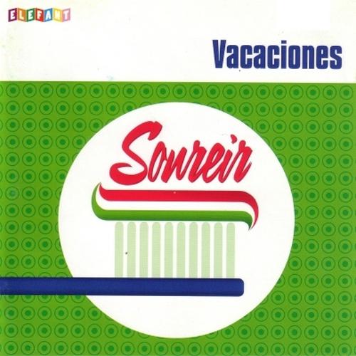 portada del album Sonreír