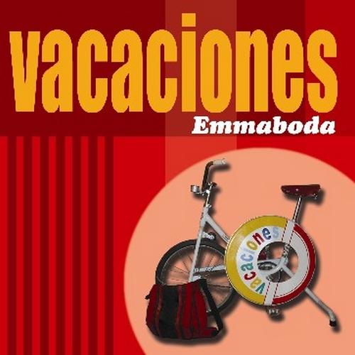 portada del album Emmaboda