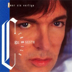 portada del disco Amor sin Vértigo