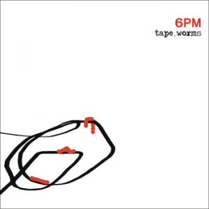 portada del disco Tape Worms