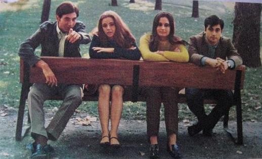 foto del grupo imagen del grupo Voces Amigas