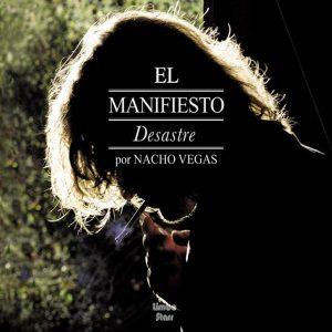portada del disco El Manifiesto Desastre
