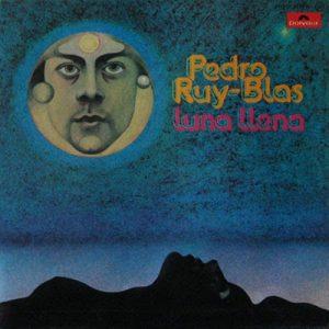 portada del disco Luna Llena
