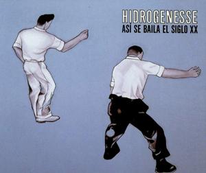 portada del disco Así Se Baila el Siglo XX