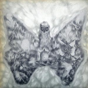 portada del disco Ciclos