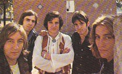 foto del grupo imagen del grupo Frecuencia