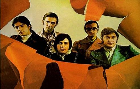 foto del grupo imagen del grupo Los Mitos