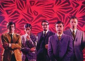 foto del grupo imagen del grupo Los Relámpagos
