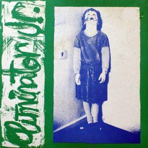 portada del disco Eliminator Jr.