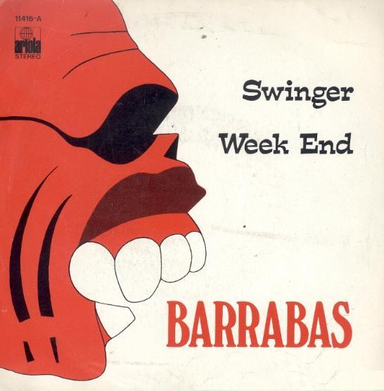 portada del disco Swinger / Weekend