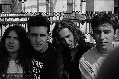 foto del grupo imagen del grupo Kactus Jack