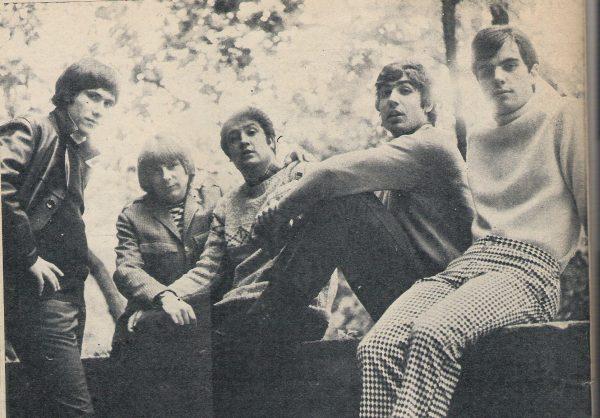 foto del grupo Los No