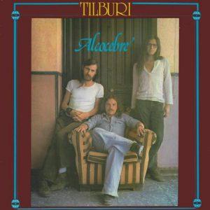 portada del disco Alcocebre