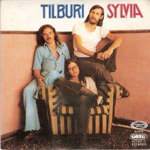 portada del disco El Amor, Sylvia / Se Busca
