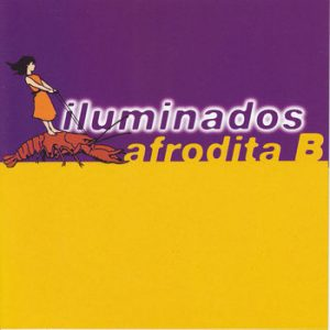 portada del disco Afrodita B