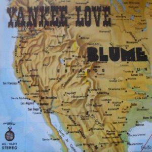 portada del disco Yankee Love