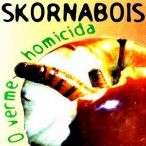 portada del album O Verme Homicida