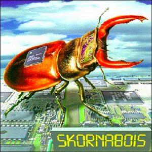 portada del disco Skornabois