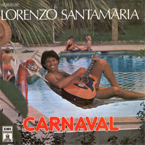 portada del disco Carnaval