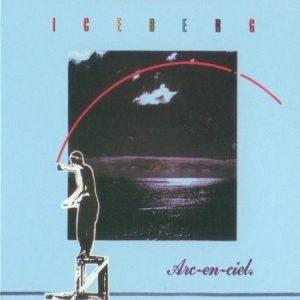 portada del disco Arc-En-Ciel