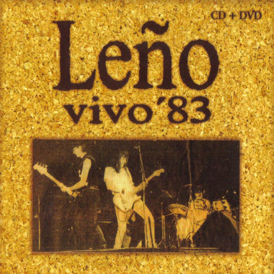 portada del album Vivo '83