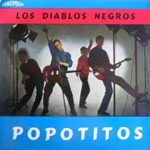 portada del disco Popotitos