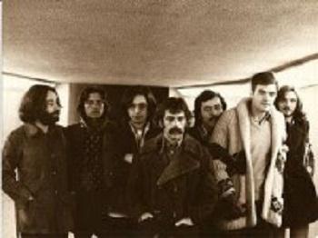 foto del grupo imagen del grupo Araxes