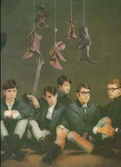 foto del grupo imagen del grupo Los Botines
