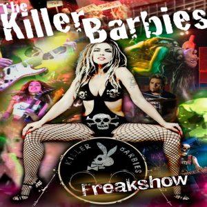 portada del album Freakshow